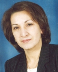 Սարուխանյան Նունե