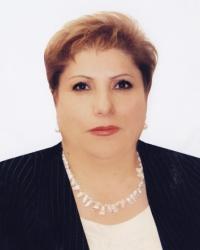 Anna Aghajanyan