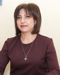 Акопян Аракся Мишаевна