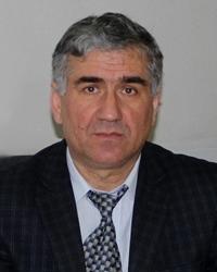 Eghiazaryan Gurgen
