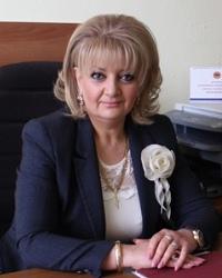 Gayane Gasparyan