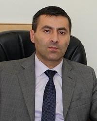 Арутюнян Арутюн Саркисович