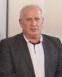 Акопян Ованес Тельманович