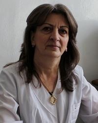 Karine Sukiasyan