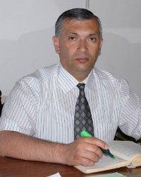 Бадалян Манвел Владимирович