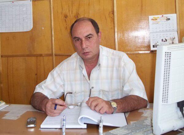 Armen Margaryan