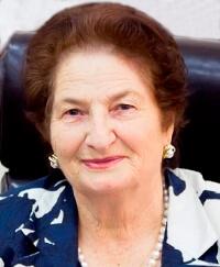 Roza Tsarukyan