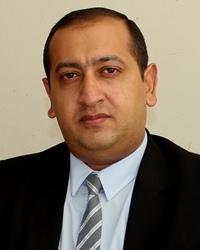Алексанян Вардан Самвелович
