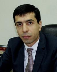 Vachagan Melkonyan