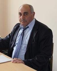 Есоян Арамаис Мясникович
