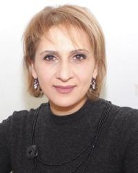 Манвелян Армине Ашотовна