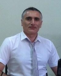 Амбарцумян Гарегин Рудикович