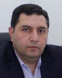 Минасян Карен Жорикович
