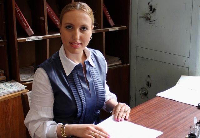 Lusine Markosyan