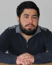 Aram Barseghyan