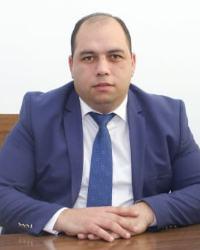 Айрапетян Даниел Товмасович