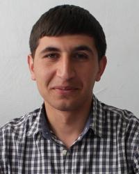 Багдасарян Давид Арменович