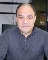 Garush Samvelyan