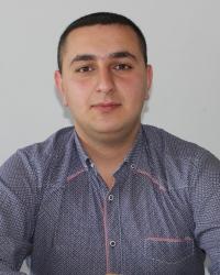 Artak Ghazaryan