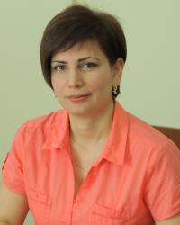 Lusine Mnatsakanyan
