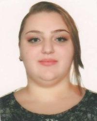 Syuzanna Matevosyan