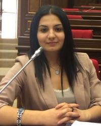 Izabella Msryan