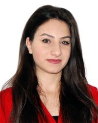 Амирджанян Нуне Араевна