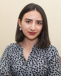 Mariam Sargsyan