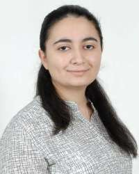 Овеян Заруи Граатовна