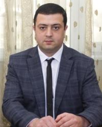 Согомонян Давид Александрович