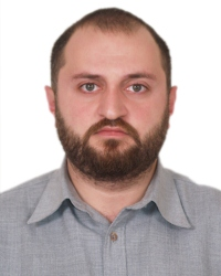Егиазарян Нарек Генрихович