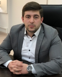 Князян Саркис Самвелович