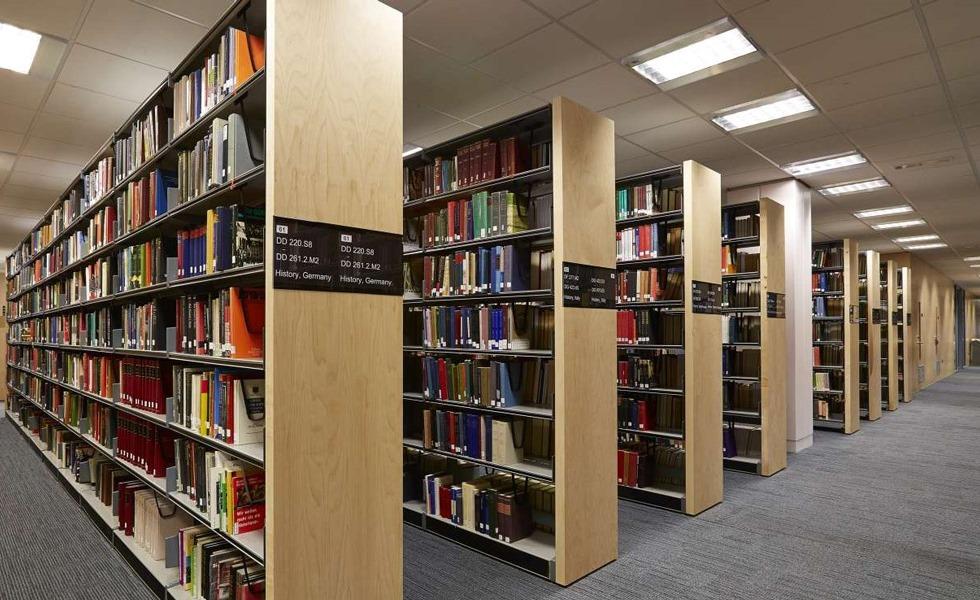 scientific library