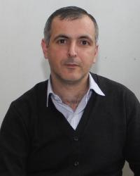 Алеян Андраник Ованесович