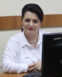 Marina Karakhanyan