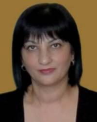 Пилосян Рузанна Георгиевна