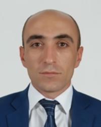 Араик Ромикович Акопян