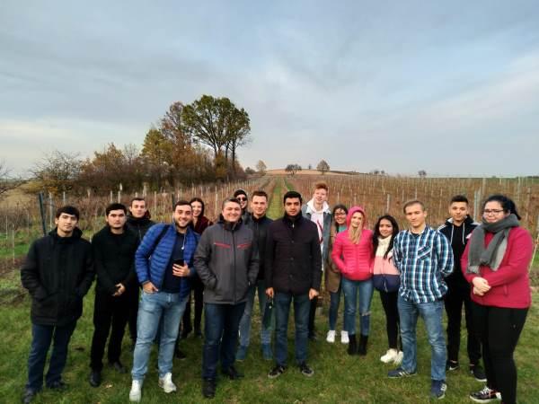 Վերապատրաստում Լեհաստանում TOPAS Էրազմուս+ ՀԳ2 ծրագրի շրջանակում