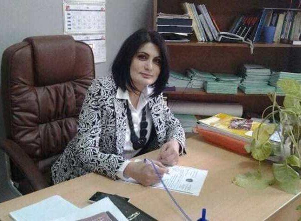 Alina Khachatryan