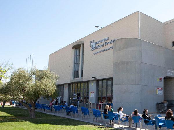 Ճարտարագիտական ոլորտում վերապատրաստման և դասավանդման հնարավորություն Իսպանիայում