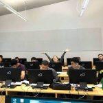 Գերմաներենի նախապատրաստական դասընթաց «Ագրարային մենեջմենթ» ծրագրի դիմորդների համար