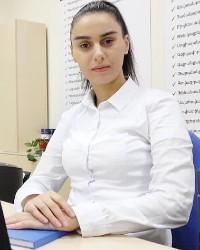 Hripsime Muradyan
