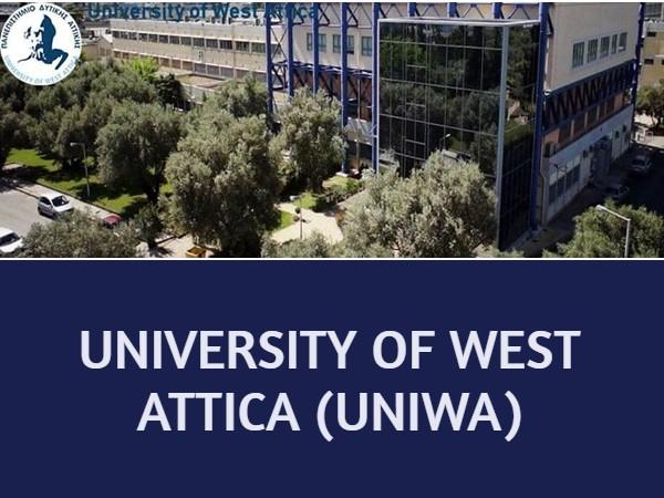 (Հայերեն) Ուսումը Արևմտյան Ատտիկայի համալսարանում շարունակելու հնարավորություն