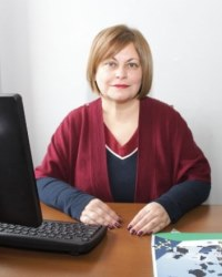 Lilit Zakarian