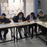 (Հայերեն) Ուսանողակենտրոն բուհական համակարգ. վերապատրաստումը սկսեցին «սառույցը կոտրելով»