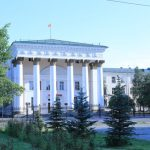 Միջազգային գիտաժողով Ղրղզստանի Սկրյաբինի անվան ազգային ագրարային համալսարանում