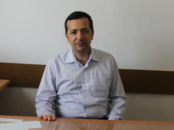 Hamo Sukiasyan Համո Սուքիասյան