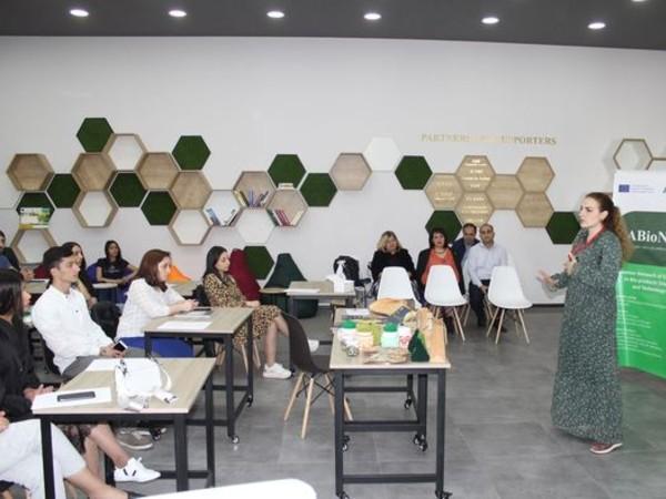 Սոցիալական ձեռներեցությունը որպես հայ գյուղի զարգացման մեխանիզմ