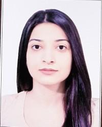 Iveta Arzumanyan