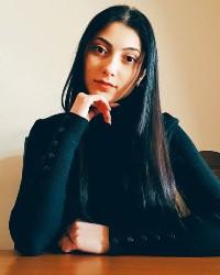 Meri Aslanyan